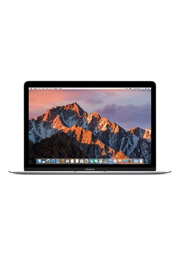 MacBook 12'' 1.2GHz DC/m3/256GB flash/MNYH2TU/A-Apple